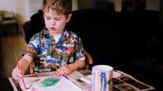 Preparing for Preschool: Art