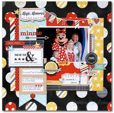 """All Smiles with """"Say Cheese!"""" - Simple Stories Get scrapbook supplies at allscrapbooksteals.com"""