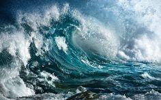 Ocean Waves HD Wallpapers