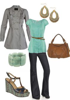 """thursday"" by cami-woods-aley on Polyvore"