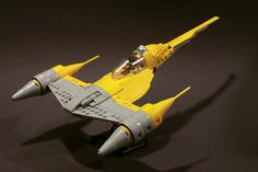 naboo starfighter - Google Search