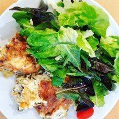 Mais omelete! Agora com carne moída e salada . Para mais 23 receitas low-carb grátis acesse o link da minha bio ( http://ift.tt/29YBk7P ) . . #senhortanquinho #paleo #paleobrasil #primal #lowcarb #lchf #semgluten #semlactose #cetogenica #keto #atkins #dieta #emagrecer #vidalowcarb #paleobr #comidadeverdade #saude #fit #fitness #estilodevida #lowcarbdieta #menoscarboidratos #baixocarbo #dietalchf #lchbrasil #dietalowcarb