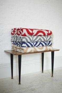 Wool Blanket, Wool Rug, Interior Accessories, Handmade Rugs, Portfolio Design, Contemporary Design, Blankets, Fabrics, Cushions