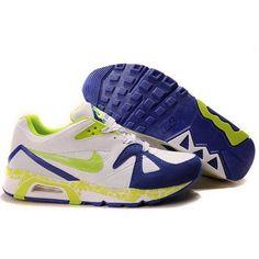 Nike Sprotsweer Air Max 91 Homme Blanc Bleu Ciel Orange Homme 91 Pas Cher 9b3b94