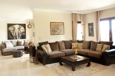 Villa for Sale in Calahonda, Costa del Sol | Star La Cala