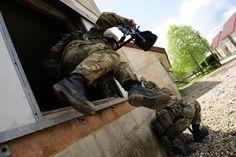 Soldiers FIBUA
