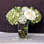 Great tips for DIY winter floral arrangements