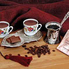 Elit Türk Kahvesi