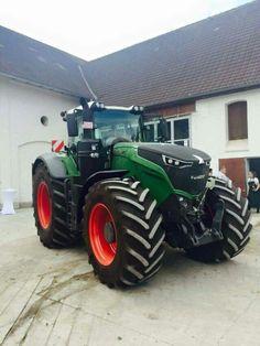 Tractors I like