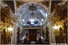 Iglesia del Carmen de Estepa