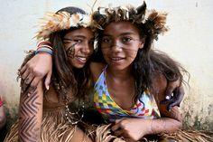Tupinambá by Sean Hawkey, via Flickr