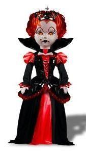 Alice In Wonderland Living Dead Dolls