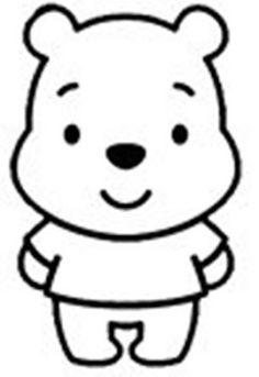 Pooh whinnie the pooh drawings, disney princess drawings, disney character drawings, princess disney Easy Cartoon Characters, Cute Disney Characters, Disney Character Drawings, Disney Princess Drawings, Princess Disney, Disney Princesses, Drawings Of Princesses, Easy Disney Drawings, Easy Cartoon Drawings