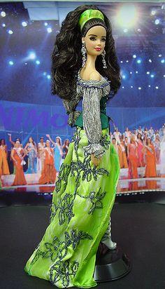 Miss Sicily 2008