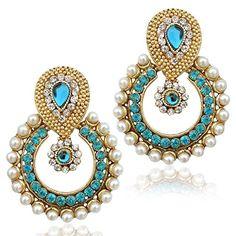 VVS Jewellers Traditional Bollywood Gold Plated White Pea... https://www.amazon.com/dp/B01MSW1VPA/ref=cm_sw_r_pi_dp_x_uYOSybEWVTBWJ