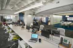 Radian office by Nelson, Philadelphia – US » Retail Design Blog
