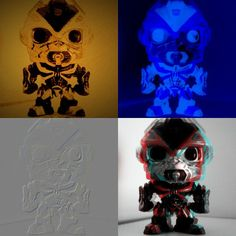 Camera filters are so much fun to play with.... and who would be a better model than Bumblebee? Not sure if the bottom right pic is 3D, so if you are wearing 3D glasses and he jumps out at you, it's not my fault!! #popinabox #funko #funkopop #popvinyl #toys #toycollector #collection #figurine #transformer #transformers #autobots #decepticons #cybertron #primus #automobiles #marvel #robots #robotsindisguise #unicron #bumblebee #vw #chevroletcamaro #camera #filters
