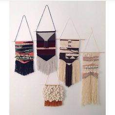 gorgeous wall hangings