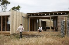 Architects: Herbst Architects Location: Great Barrier Island, Auckland 0991, New Zealand Design Team: Lance Herbst, Nicola Herbst Contractor: Ian.