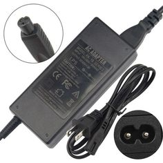 84W Adapter Charger for Two Wheel Scooter Self Balance Hoverboard Scooter
