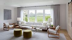 The True Meaning of The Key Features of Luxury Living Room Interior You Must Have - elliahome Minimalist Interior, Minimalist Living, Minimalist Style, Interior Design Living Room, Living Room Designs, Interior Designing, Minimal Decor, Upholstered Furniture, Simple House