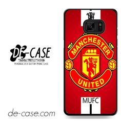 Manchester United Fc The Red Devil DEAL-6828 Samsung Phonecase Cover For Samsung Galaxy Note 7