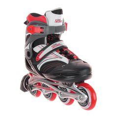 Você começava a sua tarde dando uma volta com seu patins roller irado na calçada de casa. | 50 coisas que mostram que bom mesmo era curtir o verão nos anos 90