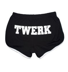 Hey, I found this really awesome Etsy listing at https://www.etsy.com/listing/161822375/twerk-running-booty-shorts