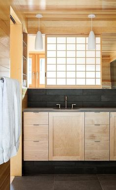 Amazing Household by Scott Simons Architects