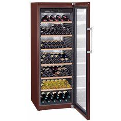 Show details for Liebherr GrandCru Single Temperature Wine Cabinet - WKt 5552