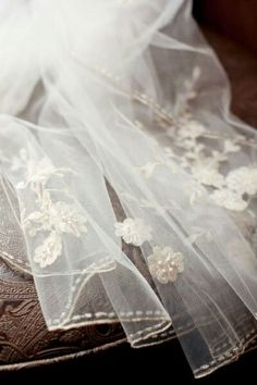 Shop BHLDN's collection of lace wedding veils. Choose from vintage inspired bridal veils in many lengths, available with lace or flowers. Sedona Wedding, Arizona Wedding, Wedding Bride, Dream Wedding, Wedding Veils, Wedding Album, Wedding Dresses, The White Album, No Rain