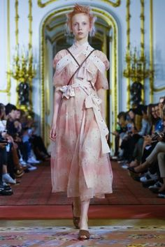 Simone Rocha LFW Collections - SHOWstudio - The Home of Fashion Film