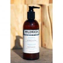 WildWash Shampoo For Beauty & Shine Fragrance No.2