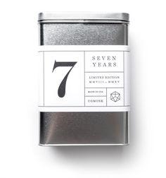 Seventh Anniversary   Ugmonk