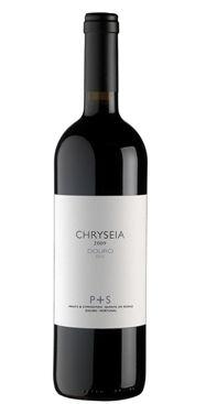 Chryseia Douro 2009