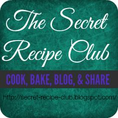 Secret Recipe Club~ Reveal Day Group D Recipe: Tasty Gluten and Dairy Free Banana Bread Secret Blog~Without Adornment    What isThe Secret Recipe Club Each month, one member is assigned to...