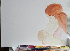 The Gift of Life - Womanly Art of Breastfeeding