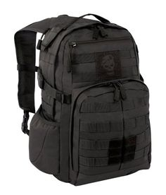 Best Tactical Backpack – Reviews   Buying Guide Survival Backpack 4ee39370eb683