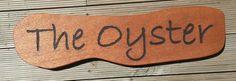 Silky oak wooden house sign. Laser engraved 500 x 135 mm. Random shape cut. MyChoice@Firebridge