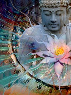 Living Radiance - http://www.greatbigphotos.com/products/meditation-art-work/living-radiance/