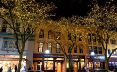 """20 Reasons to Visit Michigan   splashfromabove splashfromabove.wordpress.com3000 × 1875Search by image Ann Arbor has a beautiful, charming Main Street — and it's been voted one of the best """"main streets"""" in America for a reason."""