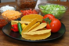 "Fun ways to celebrate Cinco de Mayo with your little niños. (That means ""children,"" gringo.)"