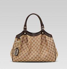 Pippa, gucci bag