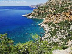 On the way to #polifimos #cave! So many walks and activities in Sougia!   Website: www.visitsougia.com  #greek #crete #creteisland #chania #crète #cretelife #greekpride #hraklion #paleochora #lifeofadventure #greece #greekislands #greekgirl #southeurope #neverstopexploring #greekfood #greeceislands #greeklife #oliveoil #creteisland #sougia #elafonisi #palaiochora #chorasfakion #ilovegreece #bestvacations #travelawesome   Instagram Follow @visitsougia Photo @mvittorakis