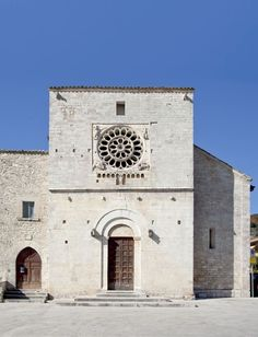 architecturia:  La Chiesa di Santa M lovely art