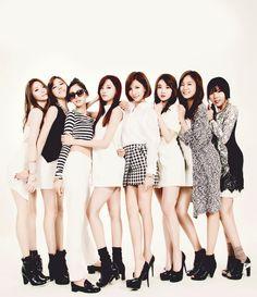After School Kpop, After School Routine, Kpop Girl Groups, Korean Girl Groups, Kpop Girls, School Snacks For Kids, Orange Caramel, Workout Pictures, Pledis Entertainment