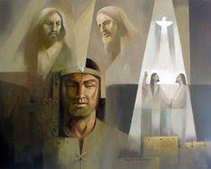 Jorge Orlando Cocco, 2 Nephi 31 web