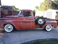 1959 Chevy Rat Rod for sale (TN) - $11,000 Please call for more details. Call Terry @ 786-350-8815