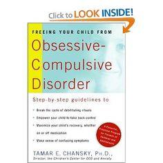 Obsessive compulsive disorder adult children alcoholics