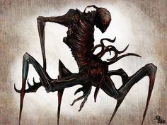 mutant by Prophetharm.deviantart.com on @deviantART